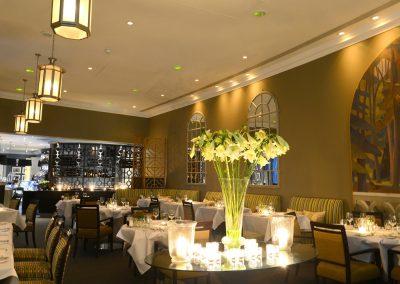 The Shelburne Restaurant MR